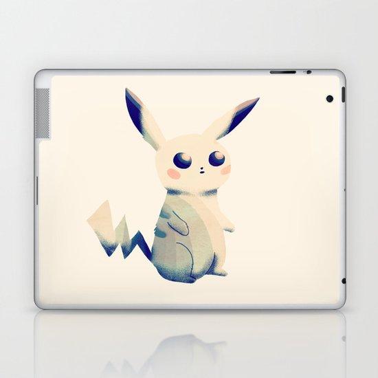 I Choose You Laptop & iPad Skin