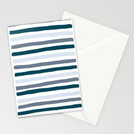 Thick Lines Stationery Cards