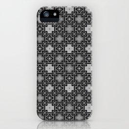 6 Oriental patterns iPhone Case