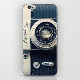 Film Camera Zenit 3M iPhone Skin