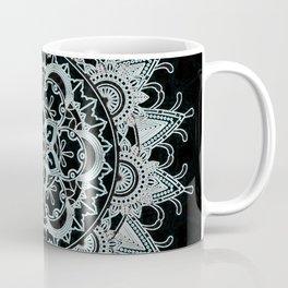 Mandala shadow Coffee Mug