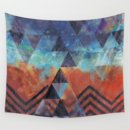 Astral-Projectionist Wall Tapestry