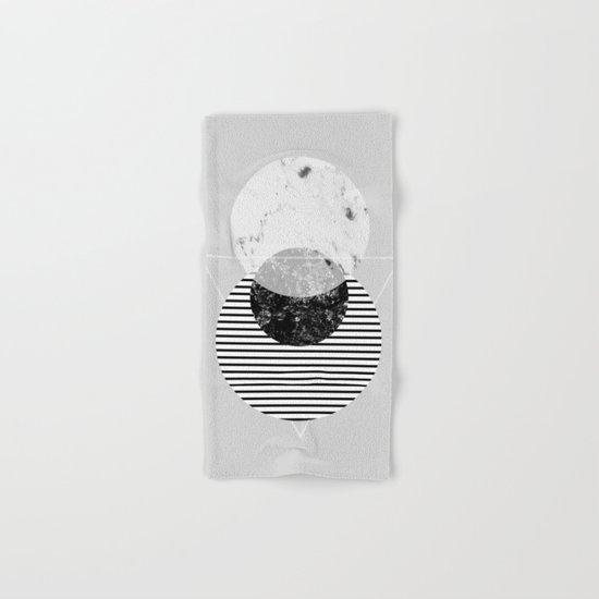 Minimalism 9 Hand & Bath Towel