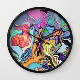 Noname Wall Clock