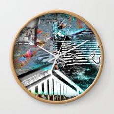 Rowwolli Wall Clock