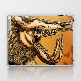 GOLD BEAST Laptop & iPad Skin