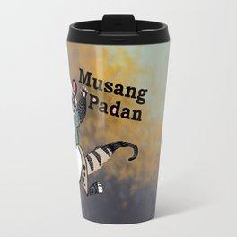Musang padan Travel Mug