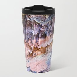 Cave Metal Travel Mug