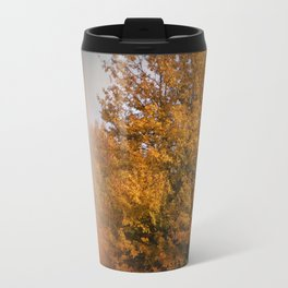 the summer went by Travel Mug