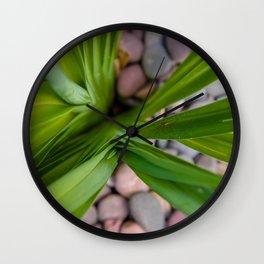 Insy Winsy Spider Wall Clock