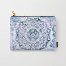 BLUE SKY MANDALA Carry-All Pouch