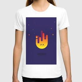 Cute fire T-shirt
