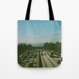 Freeway Tote Bag