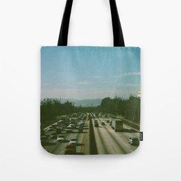 Freeway Tote Bag