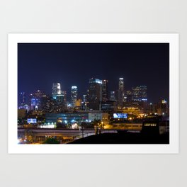 From The South-side Homie  Art Print