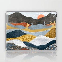 Desert Cold Laptop & iPad Skin