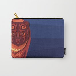 """""""Mathuin in Vector"""" by Paper Laine Carry-All Pouch"""