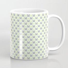 Bunny Cube Coffee Mug