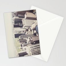 the view::nyc Stationery Cards