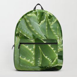 Succulent Backpack