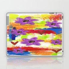 SPRING AWAKENING Laptop & iPad Skin