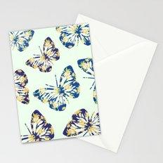 Butterfly #society6 Stationery Cards