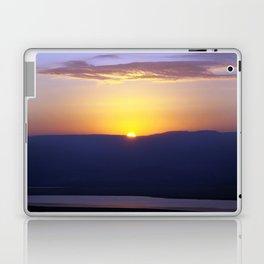 Dead Sea Sunrise Laptop & iPad Skin