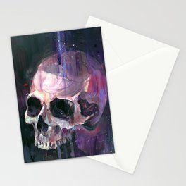 Obliviate Stationery Cards