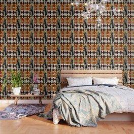 Cosmic Intelligence Wallpaper