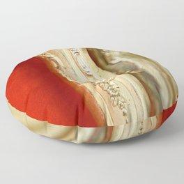 Inherit Floor Pillow