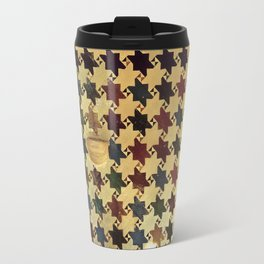 Mexuar at the Alhambra. Vintage Travel Mug