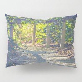 Secret garden  Pillow Sham
