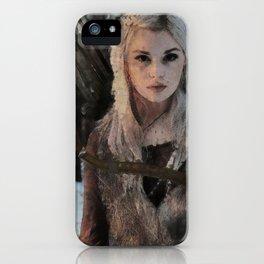 Alfar  iPhone Case