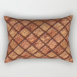 BBQ Rectangular Pillow