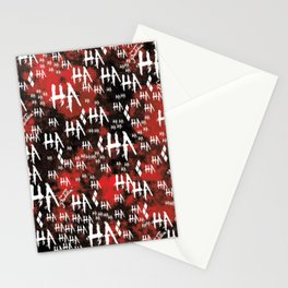 HQ: HA HA HA Stationery Cards