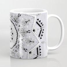 Star Mandala Mug