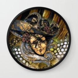eXtRaVaGaNzA 2 Wall Clock