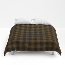 FrostburgPlaid 02 Comforters
