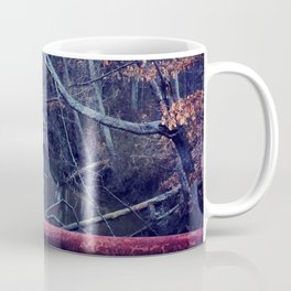What is out there? Coffee Mug