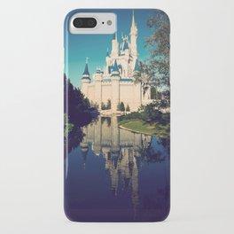 The Disney Castle  iPhone Case