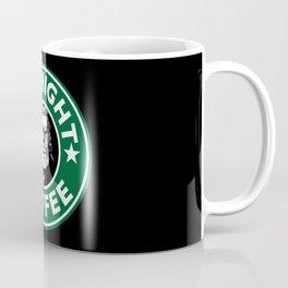 All Might Coffee Coffee Mug