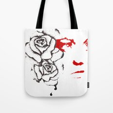 Abusive Tote Bag