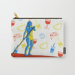 A balanced life Carry-All Pouch