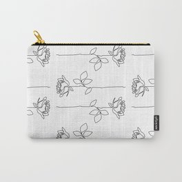 Thorns Carry-All Pouch