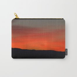 Perfectly Natural Carry-All Pouch