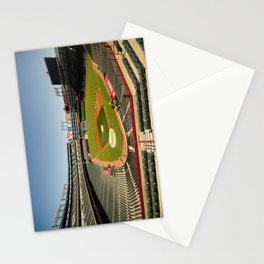 Texas Rangers Ballpark in Arlington Stationery Cards