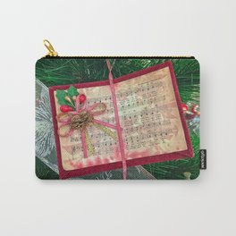 Hark the Herald Angels Carry-All Pouch