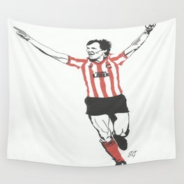 King Keith. Wall Tapestry