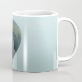 Up, up, up and away... Coffee Mug