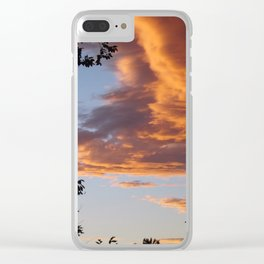 What Dreams May Come Clear iPhone Case